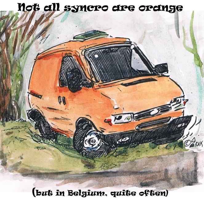 orange sincro t4 txt